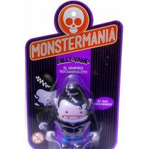 Colección Monstermanía