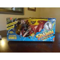 Spawn Iii Series 7 Mcfarlane Toys Edicion Especial