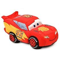 Cars Disney Peluche Rayo Mcqueen Original Disney Store 33 Cm