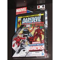 Daredevil Y Bullseye Marvel Universe