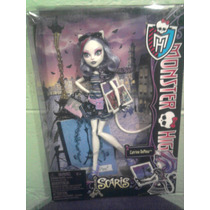 Monster High Catrine Demew Scaris 13 Deseos Barbie