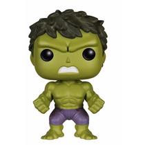 Muñeco Hulk Funko Marvel: Avengers 2