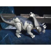 Dinoraiders Chasmosaurio 1 Jurassick Park Dinosaurio Godzila