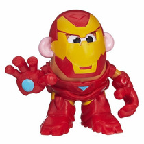 Cara De Papa Iron Man
