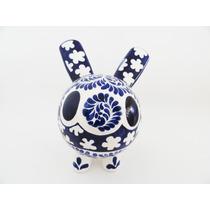 Alcancia Mayolica De Ceramica Bugs And Plush