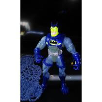 Batman Kenner 1999 Súper Traje,muy Raro Barato