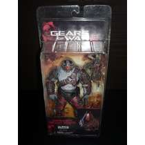 Grenadier Beast Rider - Gear Of Wars 2