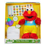 Al Baño Con Elmo Playskool
