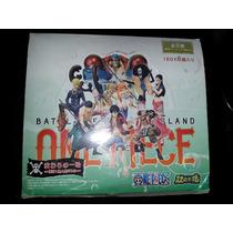 Figuras De Coleccion De One Piece
