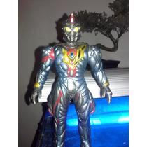 Ultraman Dyna En Mosntruo