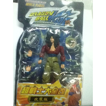Figura De Dragon Ball Kai