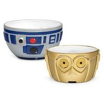 Tazones De Cerámica Star Wars