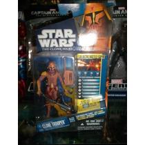 Flamethrower Clone Wars Star Wars Goji Bly Gree