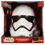 Casco Star Wars De Disney Store Del Stormtrooper Entrega Ya!