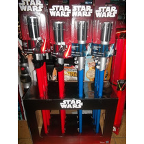 Anakin O Darth Vader Lightsaber Sable Star Wars Sencillo