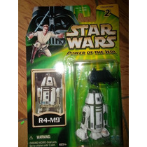 R4-m9 Droide Star Wars Power Of The Jedi