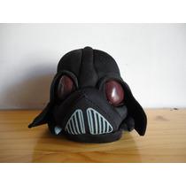 Star Wars Angry Birs Darth Vader Peluche