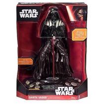 Star Wars Radio Reloj Despertador Darth Vader Super Oferta!!