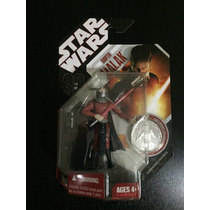 Star Wars Darth Malak Único Mercado Libre