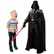 Darth Vader Gigante Electronico 122 Cms
