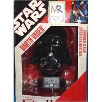 Casco Darth Vader Master Replicas