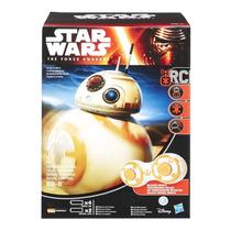 Star Wars Bb 8 De Control Remoto Marca Hasbro Rc