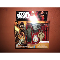 Star Wars The Force Awakens Pack3 Bb8 Unkar Thug Brute Unkar