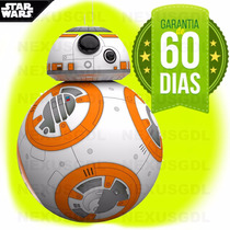 Star Wars Bb-8 Sphero Robot Juguete Android Iphone A Control
