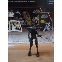 Star Wars The Clone Wars Ig Lancer Droide Figura Oferta