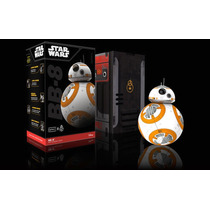 Star Wars Sphero Bb-8 App-enabled Droid Para Iphone, Android