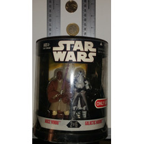Mace Windu Galactic Marine Order 66 Packs, Star Wars, Target