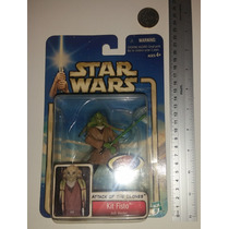 Kit Fisto, Star Wars, Hasbro, Attack Of The Clones