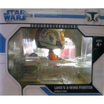 Luke Skywalker Figura De Coleccion De Star Wars Bobble Head