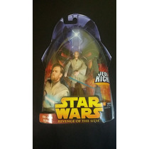 Figuras Star Wars Articuladas Nuevas En Empaque Original