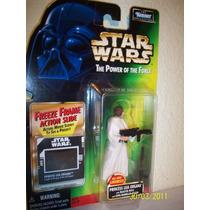 Star Wars Princess Leia Organa 1997 Lucasfilm Hasbro