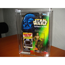 1997 C-3po Afa 85 Poft Star Wars Kenner