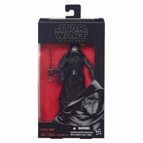 Star Wars The Force Awakens Kylo Ren 6 Inch 2015 Hasbro