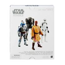 Coleccion De Figuras Star Wars Episodio 2