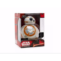 Star Wars Force Awakens Bb-8 Electrónico Disney Store 2015