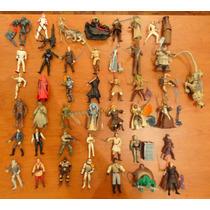 Star Wars - 43 Figuras De Colección