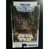 Star Wars Comic Pack Commander Faie Y Quinlan Vos