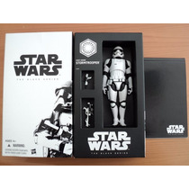 Hasbro Star Wars Stormtrooper Comic Con 2015 Env Grat