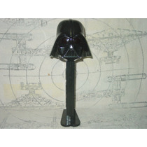 Star Wars Darth Vader Pez Candy Dispencer (gigante)