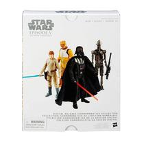 Coleccion De Figuras De Star Wars Episodio 5