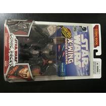 Star Wars Comic Pack General Weir Y Storm Commando