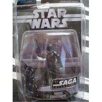 Star Wars Figura Shadow Stormtrooper Saga Collection