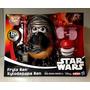 Star Wars Kylo Ren Sr Cara De Papa Playskool Kylodepapa Ren