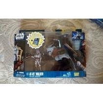 At-rt Walker Con Arf Trooper Clone Wars Star Wars
