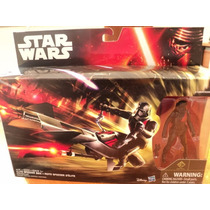 Hasbro Star Wars 2015 Elite Speeder Bike