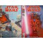 Star Wars: Lote De Revistas